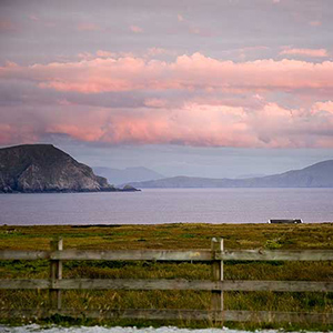 Achil Island Ireland