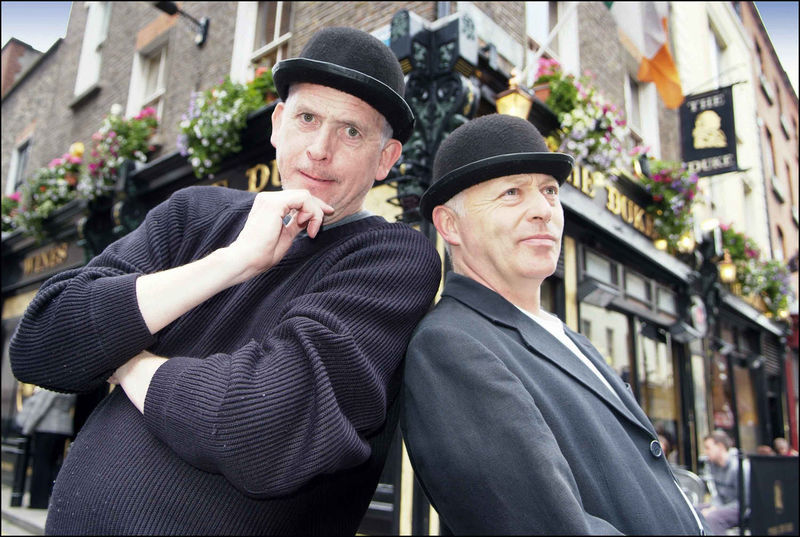 Literary Pub Crawl of Dublin